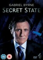 Secret State [DVD] [2012] [DVD][Region 2]