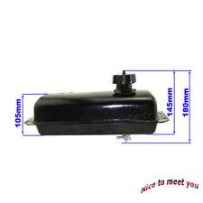 Fuel Tank + Cap+ Petcock 110cc Kandi Sunl Roketa 110Gkt 45Fm5 Go Kart Dune Buggy