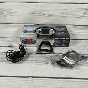 Road Angel Advanced Fully Integrated GPS & Laser Camera Alert Device - UK Seller