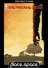 THE WALKING DEAD #193 - FIRST PRINTING (FINAL ISSUE) (WK27)