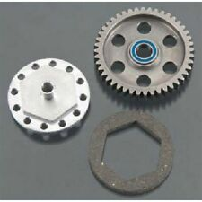 Robinson Racing Slipper Unit 80T Steel Spur Gear: Wraith RRP1545