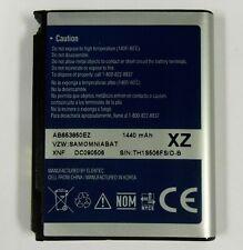 New Samsung AB653850EZ Battery for Omnia SCH-i910 i910 SCH-i900 i900 + More