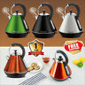 1.8L Legacy Electric Kettle Cordless Fast Rapid Boil Washable Filter 2200W