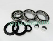 REAR DIFFERENTIAL BEARING & SEAL KIT POLARIS XPEDITION 325 425 2000-2002 4X4 4WD