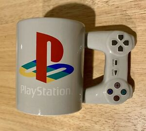 New Officially Licensed PlayStation Controller Mug