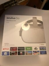 Oculus Go 32GB VR Headset Brand New Factory Sealed
