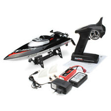Feilun Ft012 Upgraded Ft009 2.4G 50Km/H High Speed Brushless Racing Rc Boat