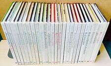 International Set Foods of the World 27/54 Time Life Series +29 Recipe cookbooks