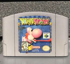 Yoshi's Story | Nintendo 64 | Game Only | Ships Priority