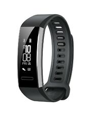 Huawei Band 2 Pro Fitness Wristband Activity Tracker Black Built-in GPS