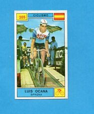 CAMPIONI SPORT 1969-70-PANINI-Figurina n.205- OCANA -SPAGNA-CICLISMO-Rec
