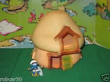 SCHTROUMPF SCHLUMPF PITUFO HOUSE #243
