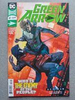GREEN ARROW #47a (2019 DC Universe Comics) VF/NM Book