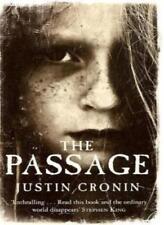 The Passage,Justin Cronin- 9781409102304