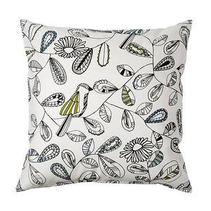 New Ikea DVÄRGPALM Cushion cover