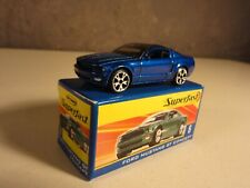 Matchbox Superfast 2004 - FORD MUSTANG GT CONCEPT Nr 6 DEALER MODEL NEU-OVP