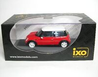 Mini Cooper (red/white) 2001