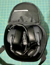 LIGHTSPEED 20 XLC  Aviation Headset With Carrying Bag - Like-New, Never Used -