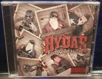 Pychopathic Rydas - Eat Shxt N Die CD insane clown posse twiztid and boondox abk