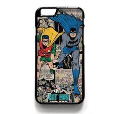 Batman Joker Harley Quinn Hard Phone Case Cover For iPhone 4 5s/SE 5c 6/6s Plus