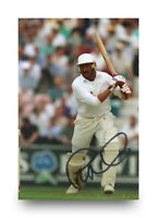Graham Gooch Signed 6x4 Photo England Cricket Batsman Autograph Memorabilia +COA