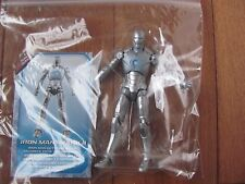"MARVEL Iron Man MARK II 3.75"" Figure Only from Hall of Armor 6 Pack"