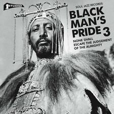 Studio One Black Man's Pride 3 CD