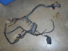 honda gl1100 goldwing 1100 standard main wire wiring harness 1980 80 interstate
