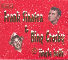 FRANK SINATRA & BING CROSBY - JINGLE BELLS - CD (NUOVO SIGILLATO)