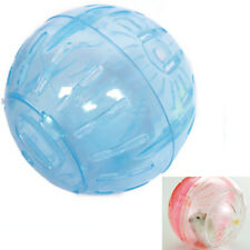 New Pet Rodent Mice Gerbil Hamster Jogging Exercise Ball Toy Randomly