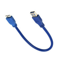 Converter Hard Drive Cable Receiver USB 3.0 Cord For Seagate Backup Plus Slim