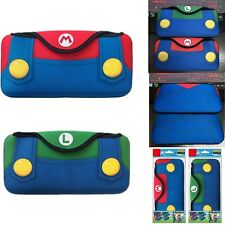 Portable Carrying Case Bag Cover Protective Pouch for Nintendo Switch Console