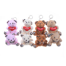 9CM Teddy Bear Giant Bears Kawaii Soft Plush Toys Kids Christmas Toy ZP