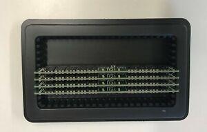 128GB (4x 32GB)  PC4 DDR4-2400MHz ECC Reg DELL R630 R730 R730xd server memory