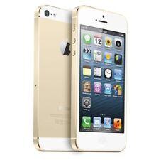 Gold 64GB iOS Mobile Phones