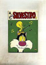 TITTI E SILVESTRO # Chiari e Forti - Editrice Cenisio 1977