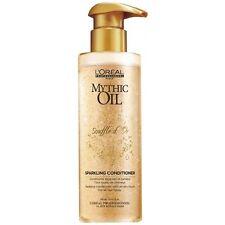 MYTHIC Oil L'oréal Soin conditioner Crème Souffle d'Or 190ml- idéal Cheveux fins