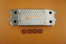 Vaillant Ecotec Plate Heat Exchanger 0020020018 178971 with Washers