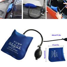 Air Pump Wedge inflatable Air Bag Car Door Emergency Entry Opening Unlock Tools