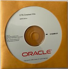 Oracle - OTN Greatest Hits - 2008 Edition