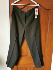 Marks & Spencer Ladies Trousers Size UK 18