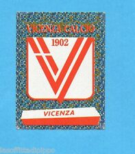 PANINI CALCIATORI 2000/2001- Figurina n.409- VICENZA - SCUDETTO/BADGE -NEW