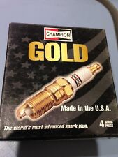 CHAMPION SPARK PLUG N10YX N9YC (Pack of 4) EQUIV TO BP6ES