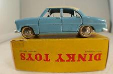 Dinky Toys F 24 Z Simca Versailles jamais joué en boîte MIB