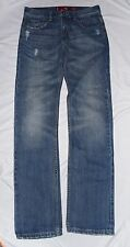 Mens Levis 511 Denim Jeans Size 32