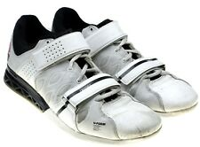 098bf73691b7 Reebok CrossFit Lifter 2.0 Plus Women s Size 10 White Black OLYMPIC LIFTING  SHOE