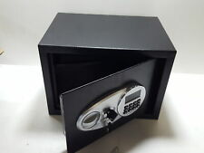 Security Safe Box, 0.7 Cubic Feet