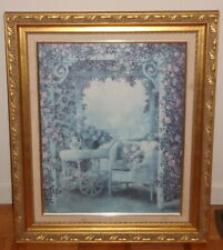 Glynda Turley Signed (Limited Edition) (102/250) Framed Canvas Lithograph Print
