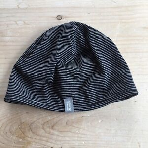 Icebreaker Merino Wool Beanie. One Size. Excellent Condition
