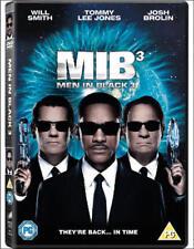 Men In Black 3 - Starring Will Smith - (DVD 2013) - Brand NEW & Sealed